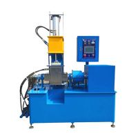 Lab Dispersion Kneader Rubber Machine