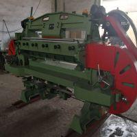 High Speed PE EVA Splitting Skiving Machine Foam Slicing Machine Directry Manufacturer