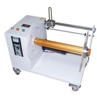 Auto High Speed Winder Machine Winder Take-up Wrap-up Machine