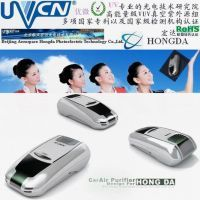 Automobile Air Purifier