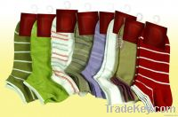 Low Cut Socks Bamboo For