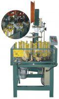 BFB24L-A Automatic vertical braiding machine