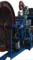 BFB24L-A Automatic vertical braiding machine