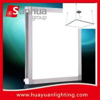 Remote control dimmable  led panel light