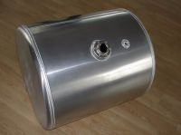 Professional manufature high quality aluminium hydraulic tank