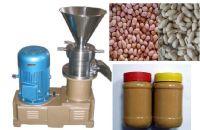 Peanut butter making machine0086-13733828553