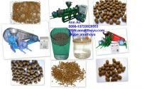 fish feed pallet making machine 0086-13733828553