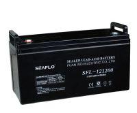 UPS EPS VRLA battery 12V120ah
