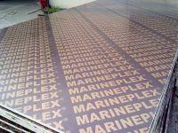 marineplex film faced plywood