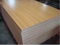 melamine plywood for cabinet