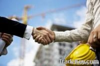 Joint Venture in Government & Private Construction Contracts
