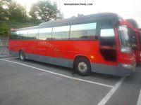 daewoo bus bs106