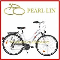 PC-404B 26inch CITY bicycle