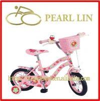 """BMX Bike (12"""")"""