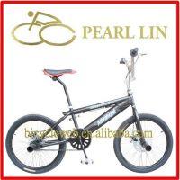 New BMX Freestyle Bike