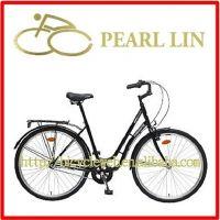 Inner 3-Speed Lady Bike