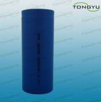 Rechargeable Battery Cell