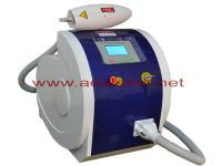 AES-LASER T7(q-switched Nd-yag Laser For Tattoo Removal)