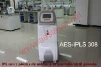 IPL for Hair Removal, Acne, Scar, Wrinkle