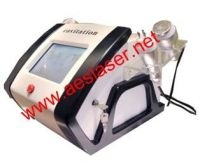 Cavitation, RF and Vacuum(Multi-Functional) for lose fat and wrinkle removal