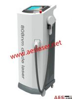 Diode Laser for Hair Removal