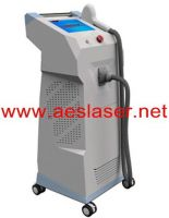 Hair removal by Diode Laser