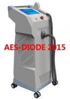 Diode Laser for Hair Removal!