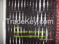 High quality HDPE fish net with knoted,knotless,braided