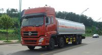 Dongfeng special vehicle(oil tanker truck)