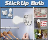 Stick Up Bulbs