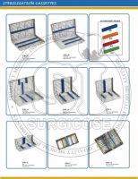 Sterilization Cassettes S/S