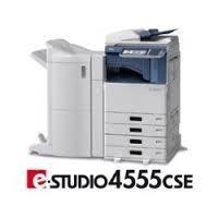 Toshiba Printer e-studio 4555CSE MFP (A3)