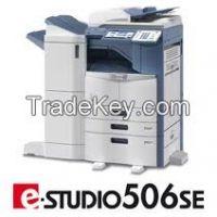 Toshiba e-studio 506SE MFP (A3)