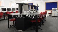 i-desk, computer desk, education computer