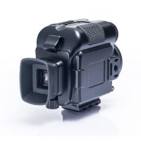 Digital night vision monocular with photo & video recording/playback CE FCC RoHS certified