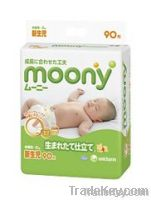 MOONY Baby Diapers