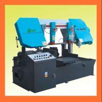 CNC bandsaw machine