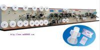 Sanitary Napkin Equipment �sanitary napkin machinery)