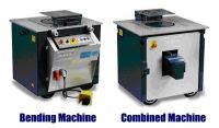 Bending and Combined Machines