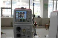 Haemo dialysis machine