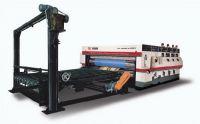 Flexo Printer Slotter