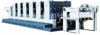 Large Format 5-Color Sheet-fed Offset Printing Press