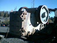 Stone Crusher Primary AR 180