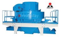 VIS Sand Making Machine