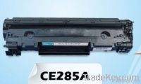 New compatible toner cartridge for CE-285A