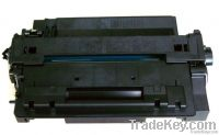 Compatible toner cartridge for CE255A/X