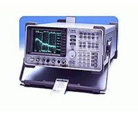 Agilent / HP 8563E Portable Spectrum Analyzer