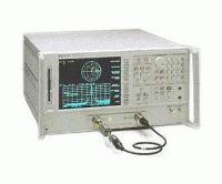 Agilent / HP 8753E RF Network Analyzer