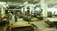 high end solidwood