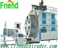HDPE Winding Pipe Machine